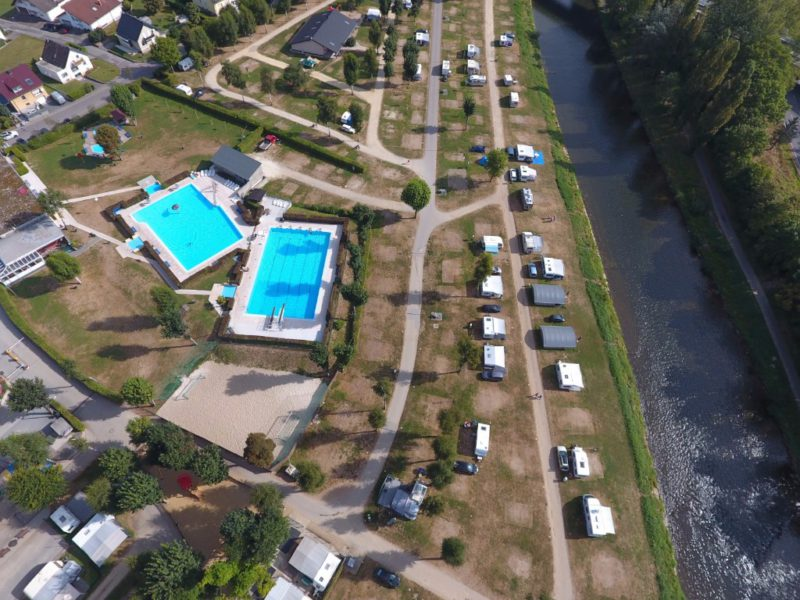 camping echternacherbruck