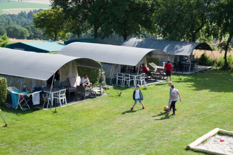 de gulperberg tenten camping
