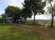 country camp de gulperberg uitzicht