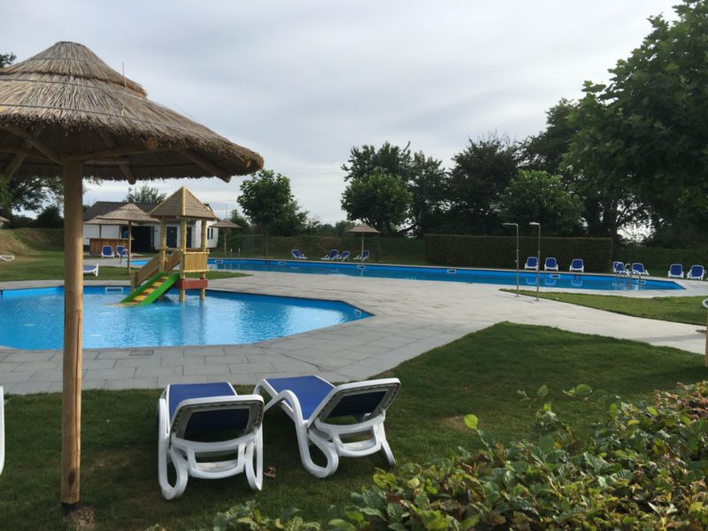 gulperberg zwembad camping