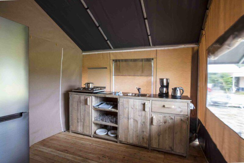 boerderijcamping de kooiplaats interieur
