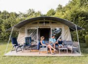 country camp lodge de luxe