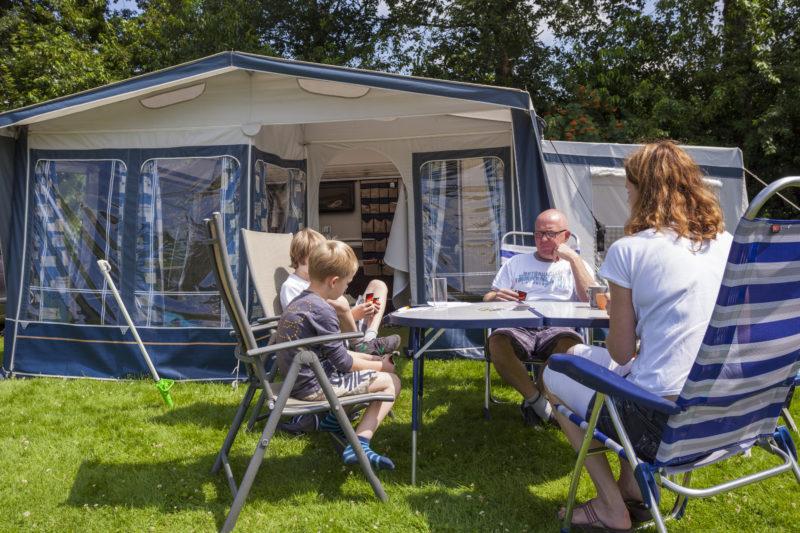 sallandshoeve camping met gezin