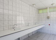 sallandshoeve toiletgebouw