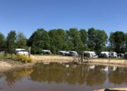 camping sallandshoeve water